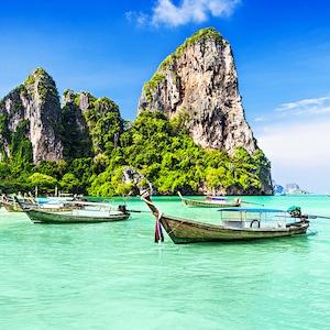 2 Kişi, Phuket Adası,Deluxe Oteller+Uçuşlar+Transferler Dahil