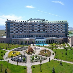 5* Safran Thermal Resort Hotel