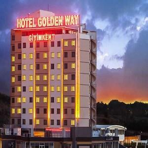 Golden Way Hotel