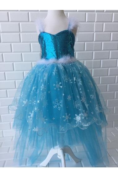 elsa elbisesi kiz cocuk giyim n11 com