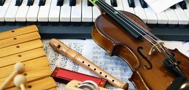 Evde Müzik Öğrenme