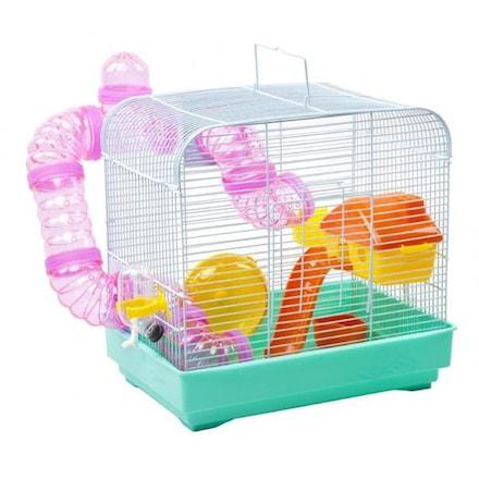 Bird Life YDB237 Hamster Kafesi