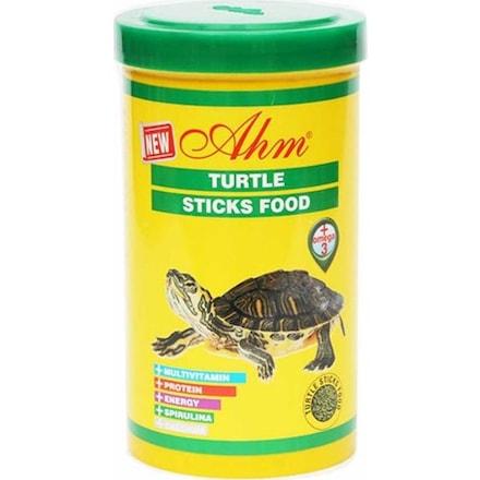 Ahm Turtle Stick Green Food