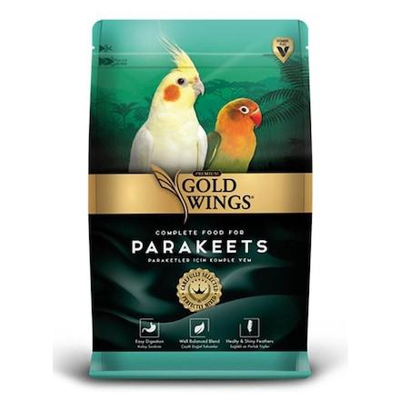 Gold Wings Premium