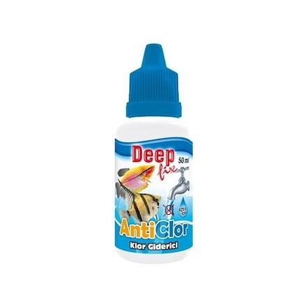 Deep Fix Anti-Clor