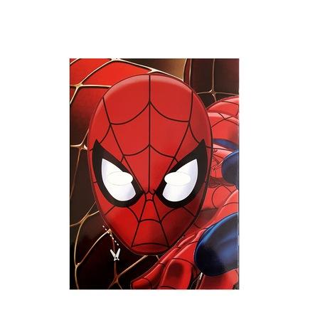Spiderman Boyama Kitabi 4 Adet N11 Com