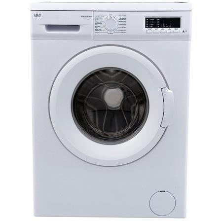 Seg Çamaşır Makinesi Kullanımı