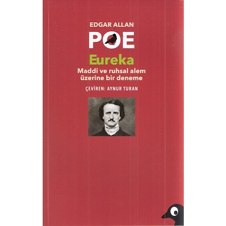 edgar allan poe eureka essay Download eureka free in pdf & epub format download edgar allan poe's eureka for your kindle, tablet, ipad, pc or mobile.