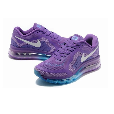 Nike Air Max 2014 Fitsole Bayan Makyaj