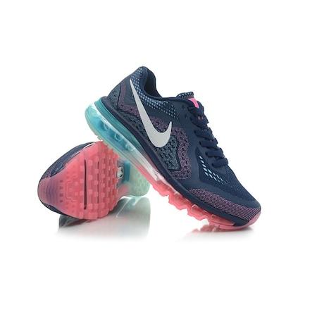 Nike Airmax Fitsole 2014 Bayan Spor Ayakkabı