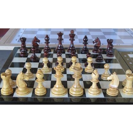 Satranç Oyunu Kuralları