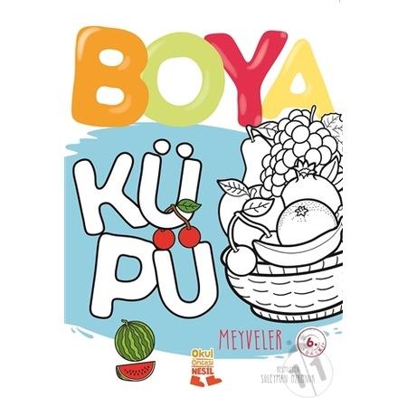 çocuk Boyama Kitapları N11com