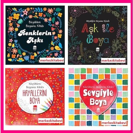 çocuk Boyama Kitapları Fiyatları N11com 1050