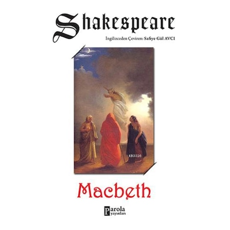 macbeth by william shakespeare 3 essay Macbeth, one of william shakespeare's most famous tragic plays, is a quick read despite being in early modern english it's also one of his shortest plays it's not easy to read this kind of english, so it makes it difficult to review.