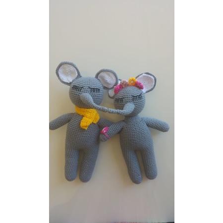 Uyku Arkadaşı Koala Loris Organik Amigurumi Oyuncak - n11.com | 450x450