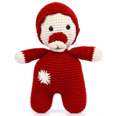 Amigurumi Emzikli Bebek Tarifi – Amigurumi Emzikli Bebek Oyuncakları | 450x450