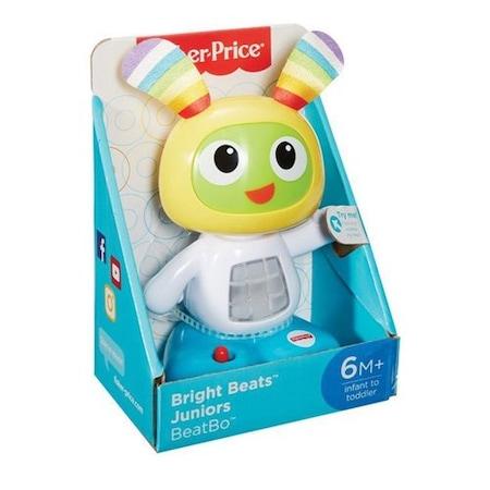 Ongekend Fisher Price Minik Dansçı Beatbo Robot Fcv61 - n11.com LS-15