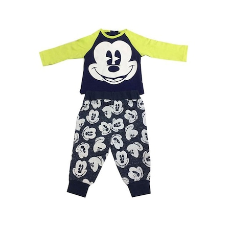 Her Yaşa Mensup Bebeğe Uygun Disney Bebek Giyim Ürünleri