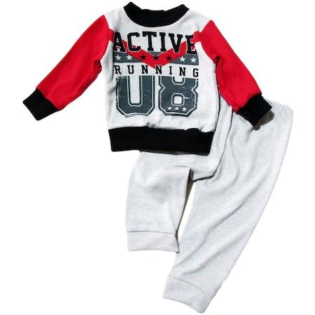 Sağlıklı Erkek Bebek Giyim Modelleri