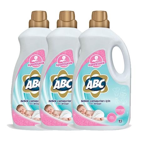 Bebeğiniz İçin En Uygun Bebek Deterjanları