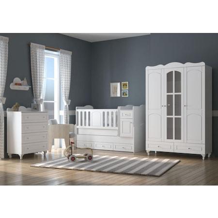 Bebek Odası Mobilya Modelleri Özellikleri ve Fiyatları