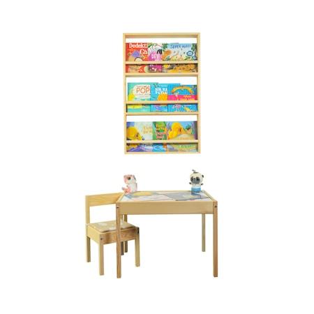 Bebek Masalarının Kullanım Alanları