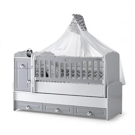 Yenidoğan Bebekler İçin Beşik Modelleri