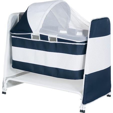 Rahat Uyuyan Bebekler İçin Konforlu Beşik Modelleri
