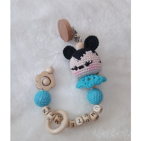 Amigurumi Mini And Mickey Mouse (Disney) Free Pattern | Crochet ... | 450x450