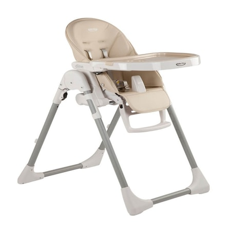 Bebeklerin Sağlıklı Beslenmelerini Sağlayan Mama Sandalyeleri