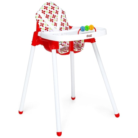 Sofralarda Bebeklere de Yer Açan Mama Sandalyeleri