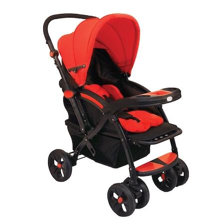 Bebek Arabası Seçimi Nasıl Yapılır?
