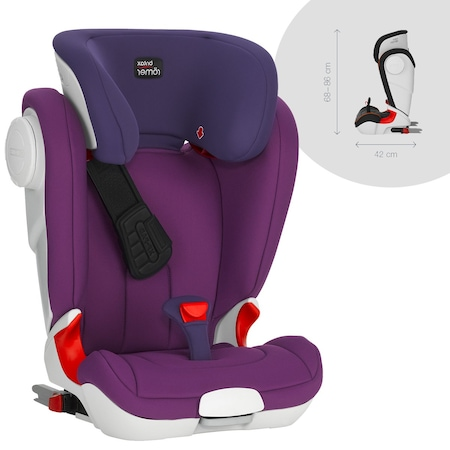 britax r mer kidfix 2 xp sict 15 36 isofix ocuk oto koltu u. Black Bedroom Furniture Sets. Home Design Ideas