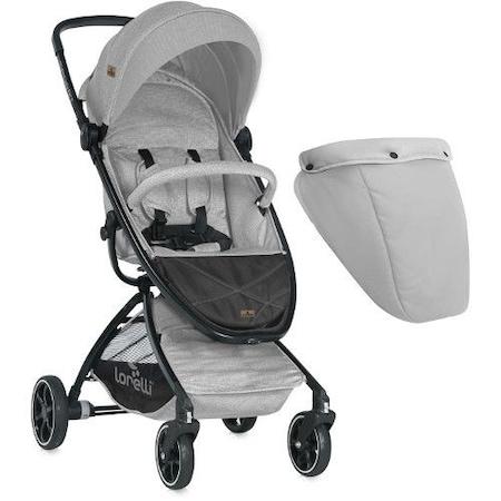 Lorelli Bebek Arabası ile Yollar Bebeğinizle Sizi Bekliyor