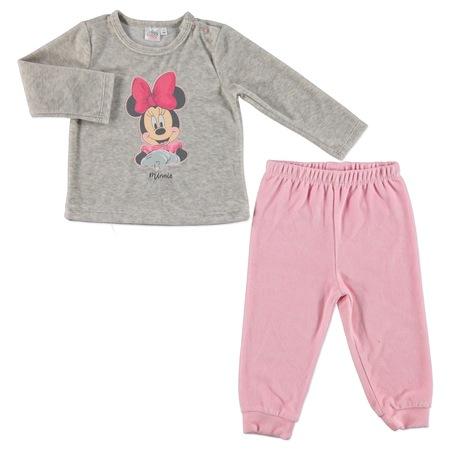 Disney Bebek Giyim Ürünlerinin Sağlıklı Yapıları