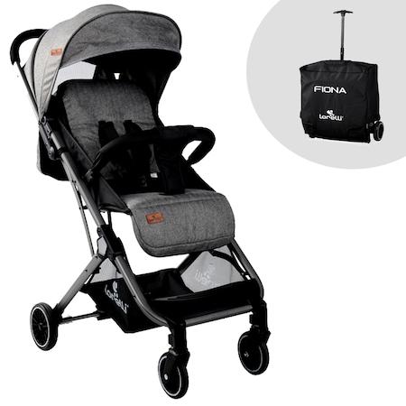 Lorelli Bebek Arabası Alırken Nelere Dikkat Edilmeli