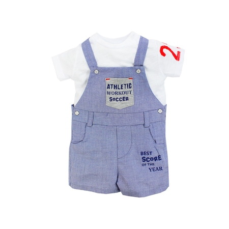 Bebek Giyim Aksesuarları
