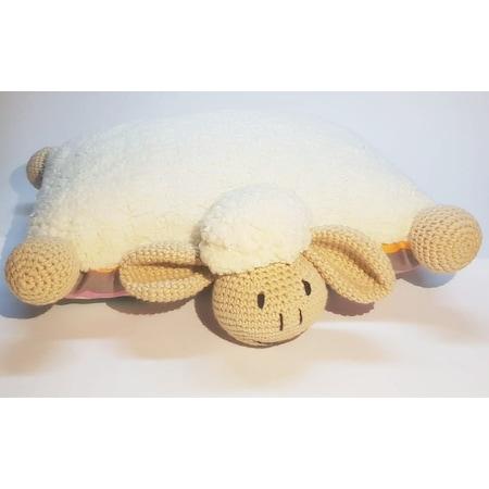 İndirimli Amigurumi Oyuncak Kuzu El Yapımı Ücretsiz Kargo Fiyatı ...   450x450