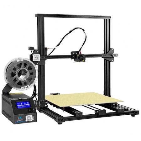 Creality 3D Yazıcıların İdeal Fiyat Seçenekleri