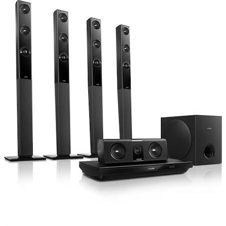 Geniş Fiyat Aralıklarıyla Televizyon ve Ses Sistemleri
