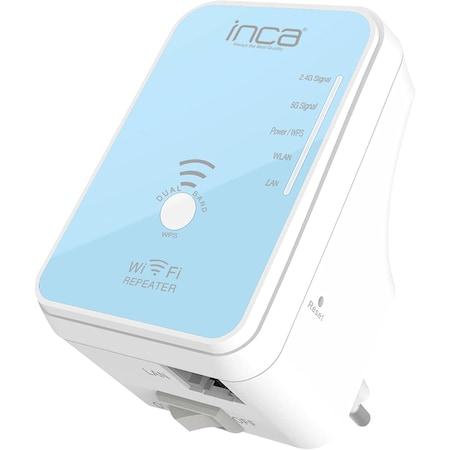 Inca IAP-752DB 300 Mbps 5 Ghz Kablosuz Mini Access Point & Repeater