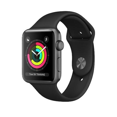 Apple Watch ile Benzersiz Deneyim