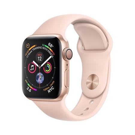Apple Akıllı Saat ile Teknolojiyi Yaşayın