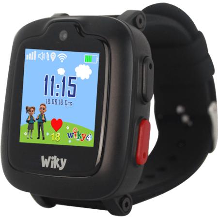 Wiky Akıllı Saat Uygulaması