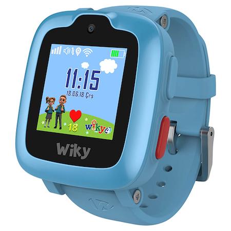 Wiky Akıllı Saat Kurulumu