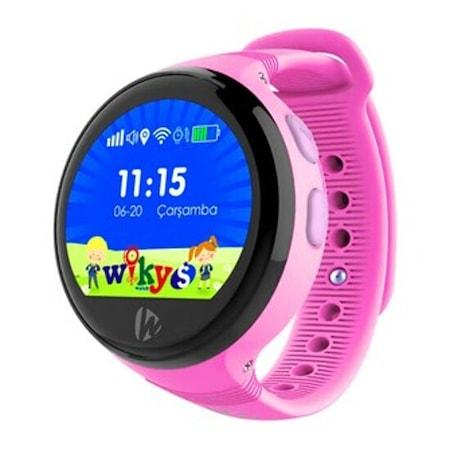Wiky Watch Akıllı Saat İle Çocuğunuzla Konuşabilirsiniz