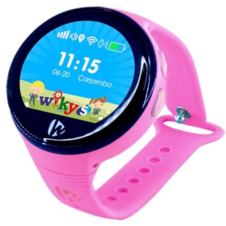 Wiky Akıllı Saat Modelleri