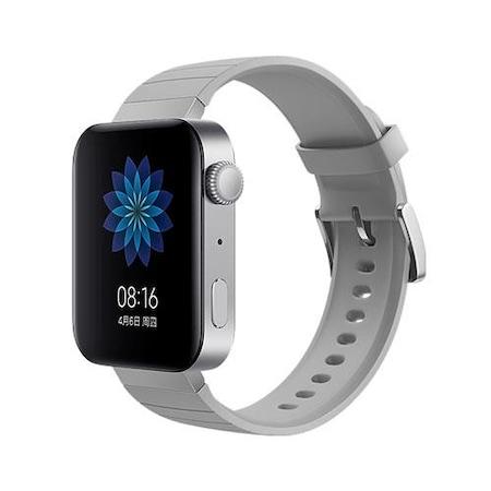 Egzersiz Sırasında Xiaomi Akıllı Saat