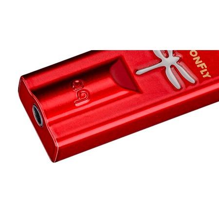 Audioquest Dragonfly RED USB Digital-Audio Converter