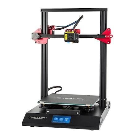 Kullanım Detayları ile Dikkat Çeken Creality 3D Yazıcıları
